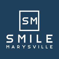 Logo for Smile Marysville