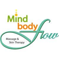 Logo for Mind Body Flow in Yorkville