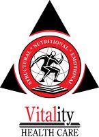 Logo for Vitality Health Care, Inc.