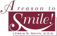Logo for A Reason to Smile