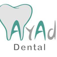 Logo for Ayad Dental
