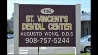 Logo for Saint Vincents Dental Center