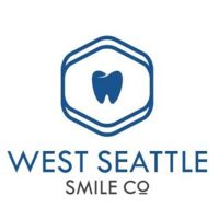 Logo for West Seattle Smile Co.