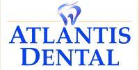 Logo for Atlantis Dental Centre