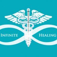 Logo for Infinite Healing