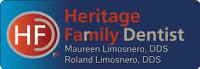 Logo for Heritage Family Dentist