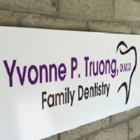 Logo for Yvonne P. Truong, DMD