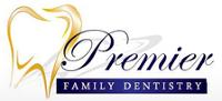 Logo for Premier Family Dentistry