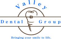 Logo for Valley Dental Group
