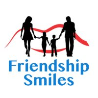 Logo for Friendship Smiles