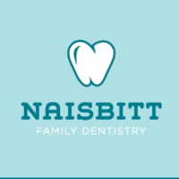 Logo for Naisbitt Family Dentistry