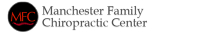 Logo for Manchester Family Chiropractic Center