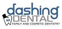 Logo for Dashing Dental