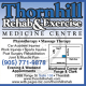 Thornhill Rehab and Exercise Medicine Centre