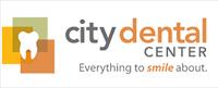 City Dental Center - Danforth