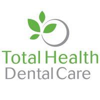 Logo for Total Health Dental Care - Piedmont