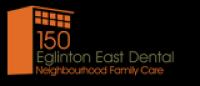 Logo for 150 Eglinton East Dental