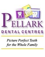 Logo for Pellark Dental Centre