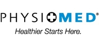 Logo for Physiomed Van Mills