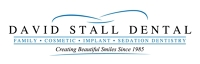 Logo for David Stall Dental