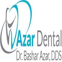 Logo for Azar Dental