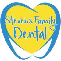 Logo for Stevens Family Dental