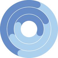 Logo for Evolve Health + Wellness