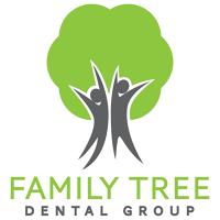 Logo for Family Tree Dental Group