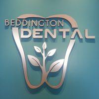 Logo for Beddington Dental Clinic