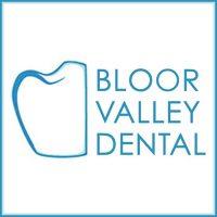 Logo for Bloor Valley Dental