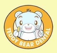 Logo for Teddy Bear Dental