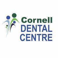 Logo for CORNELL DENTAL CENTRE | FAMILY, COSMETIC & RESTORATIVE DENTISTRY