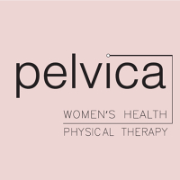 Logo for Pelvica Physical Therapy