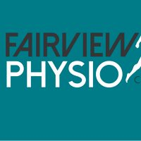 Logo for Fairview Physio Centre