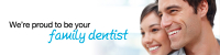 Logo for Crystal Clear Dental of Tinley Park