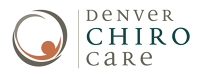 Logo for Denver Chiro Care