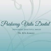 Logo for Dr. Bita Kamali, DDS