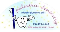 Logo for Pediatric Dentistry