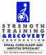 Strength Training And Recovery Corp