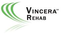 Logo for Vincera Rehabilitation