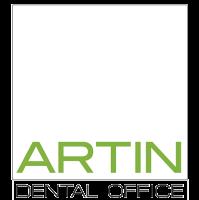 Logo for Artin Dental Office