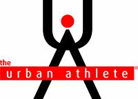 Logo for The Urban Athlete