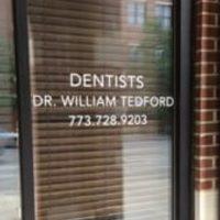 Logo for William Tedford, DDS