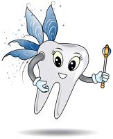 Logo for Scott Amer pediatric dentistry
