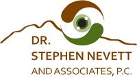 Logo for Dr. Stephen Nevett and Associates, P.C