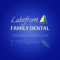 Logo for Lakefront Family Dental