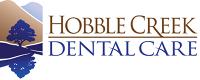 Logo for Hobble Creek Dental Care