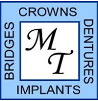 Logo for Turck Family Dentistry