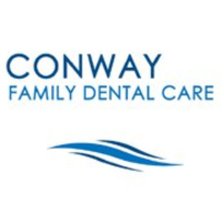 Logo for Conway Family Dental Care