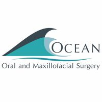 Logo for Ocean Oral and Maxillofacial Surgery